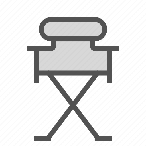 baby, chair, family, furniture icon