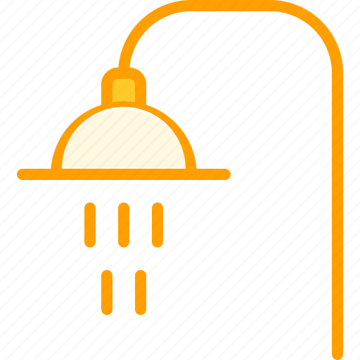 furniture, home, house, household, shower icon