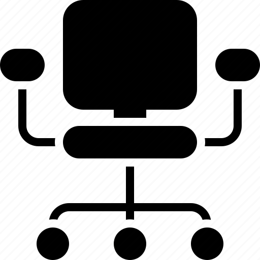 chair, furniture, home, house, household icon
