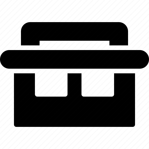 furniture, home, house, household, toolbox icon