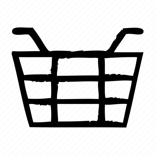 basket, clean, household, housekeeping, laundry, wash icon