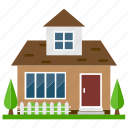 cornish cottage, cottage husse, cottages, house style, residence icon