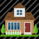 house style, residence, cornish cottage, cottage husse, cottages icon