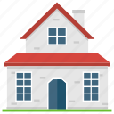 a-frame home, a-frame house, house style, residence, roof hut icon