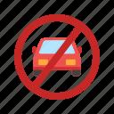 no, parking, sign, stop, symbols