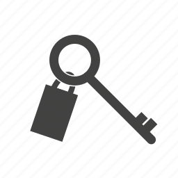 business, estate, home, house, key, keys, property icon