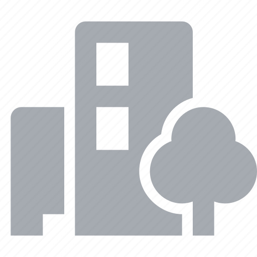 Buildings, bulding, city, housing, landscape, real estate, urban icon - Download on Iconfinder