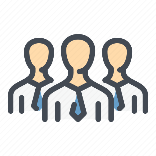 Business, group, management, marketing, people, team, teamwork icon - Download on Iconfinder