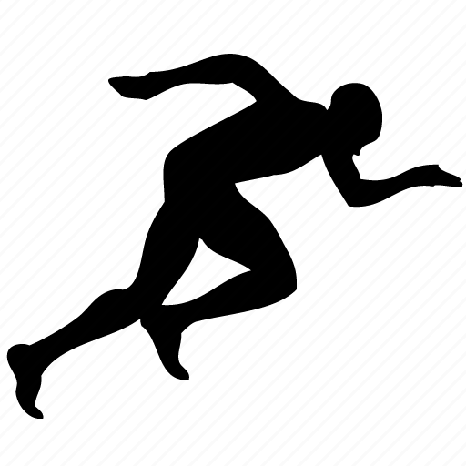 atomic, courier, fast, faster, forward, go, olympic, pizza, run, runner, sport, sql, start, training icon