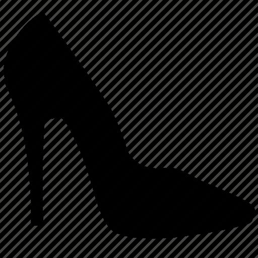 buy, ecommerce, female, girl, lady, shoe, shopping, webshop, woman icon