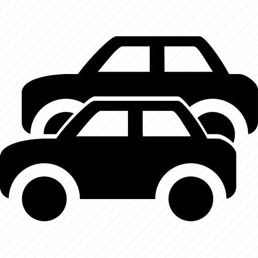 cars, congestion, jam, traffic, transport, transportation, travel, vehicle icon