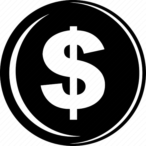 cash, coin, currency, dollar, finace, finance, financial, gold, money, register, shopping icon