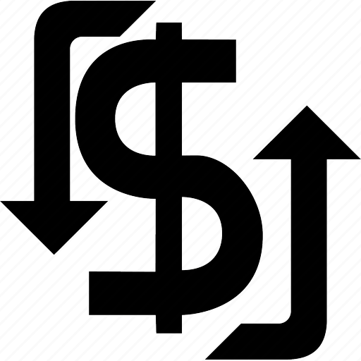 business, buy, cart, cash, dollar, money, price, sell, shopping, turnover icon