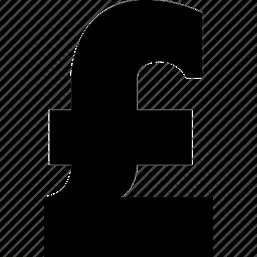 basket, british, buy, cash, currency, ecommerce, england, english, money, pound, shipping, shopping, sign icon