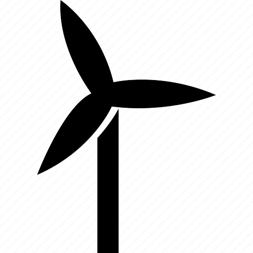 ecology, electric, energy, green, mill, power, source, wind icon