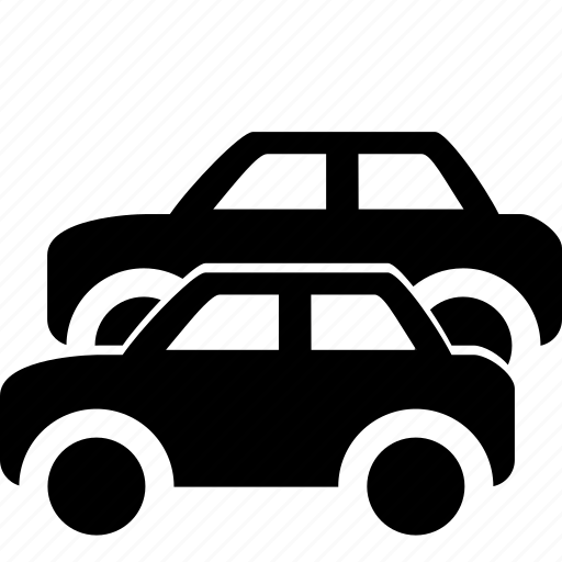 cars, congestion, jam, traffic, transport, transportation, travel, vehicle icon