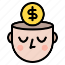 human, mind, money, strength