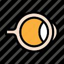 eye, human, eyeball, iris, optical