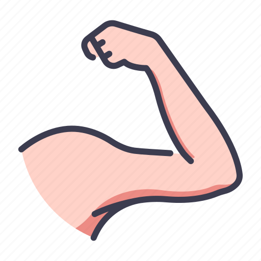 Anatomy, arm, body, hand, human, people, person icon - Download on Iconfinder