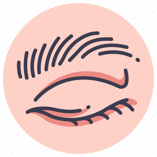 Body, eye, eyebrow, face, facial, human icon - Download on Iconfinder