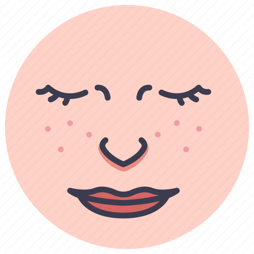 Body, face, freckles, human, skin icon - Download on Iconfinder