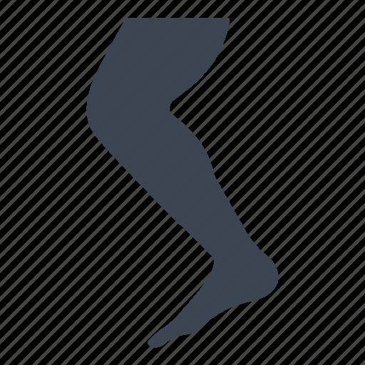 Anatomy, foot, leg, orthopedic icon - Download on Iconfinder