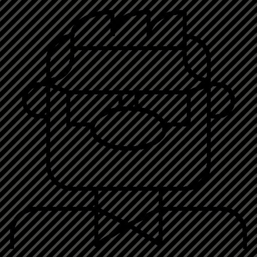 avatar, carl, fredricksen, glasses, grandpa, man, old icon