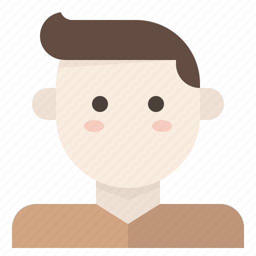 avatar, guy, handsome, man, metro icon