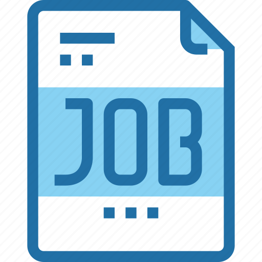business, career, human, job, people, resources, resume icon