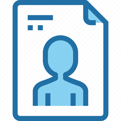 business, career, document, human, job, people, resources icon
