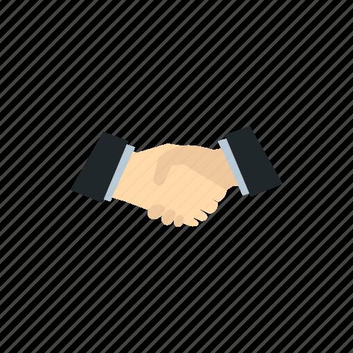contract, deal, hand, handshake, meeting, shake, success icon