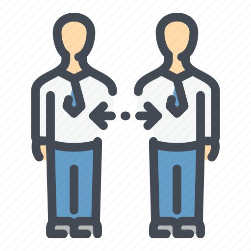 Business, change, connect, human, man, people, person icon - Download on Iconfinder
