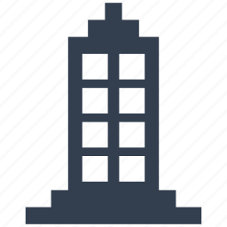 building, business, office, organization, place, resource, strategy icon