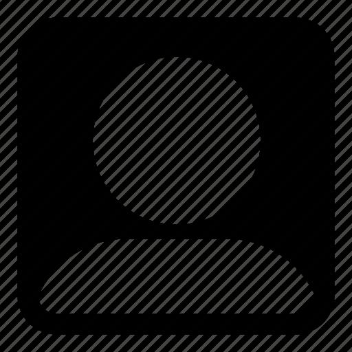 avatar, business, female, person, profie, user, woman icon