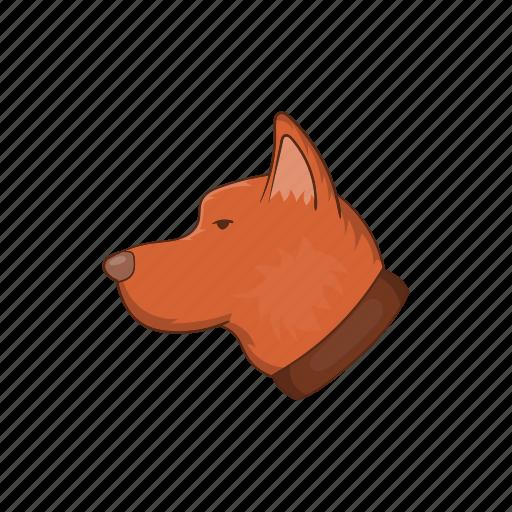 animal, canine, cartoon, dog, hunter, hunting, pet icon