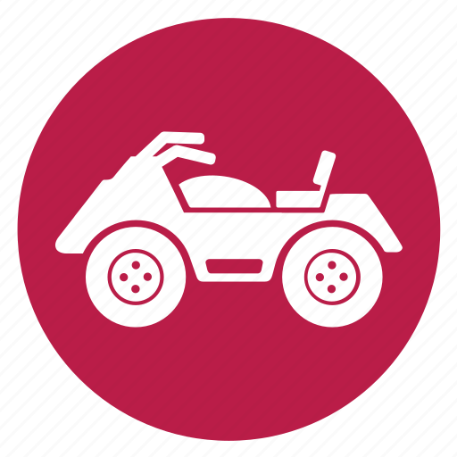 hunting, motor, transport, transportation, vehicle icon