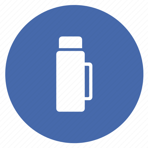 beverage, bottle, coffee, drink, thermos icon