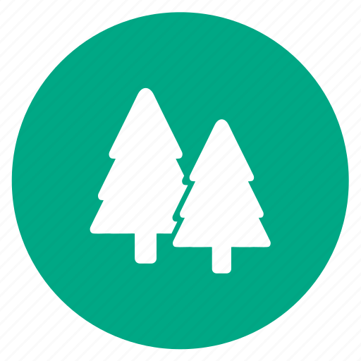 environment, forest, nature, outdoors, tree, trees icon