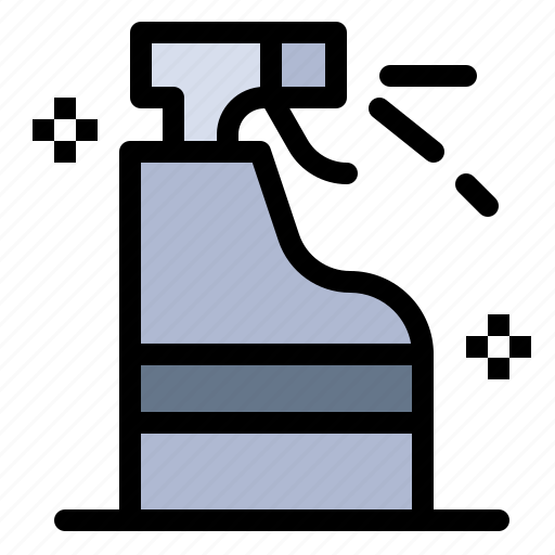Cleaning, detergent, product, spray icon - Download on Iconfinder
