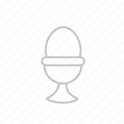 bbq, boiled, breakfast, coocking, egg, food, garden, grill, hungry, kitchen, picnic icon