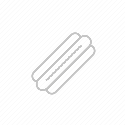 Grill, junk, picnic, garden, food, sausage, fast, hungry, coocking, party, hotdog, bbq, kitchen icon