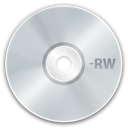 cd, rw