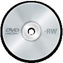 dvd, rw