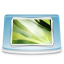images, folder icon