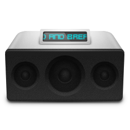 speakers icon