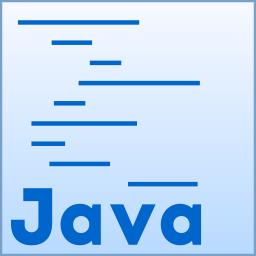 code, j icon