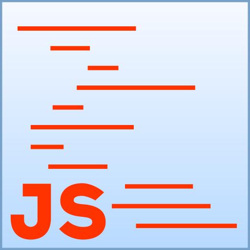 code, js icon