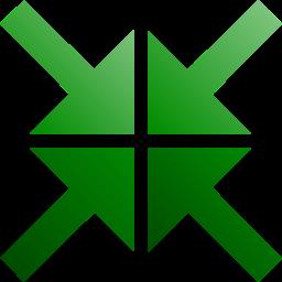 minimise icon