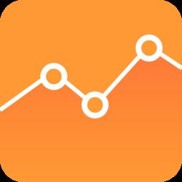 analytics, google analytics icon