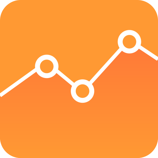 analytics, google analytics icon